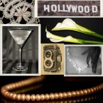 Vintage Hollywood Theme